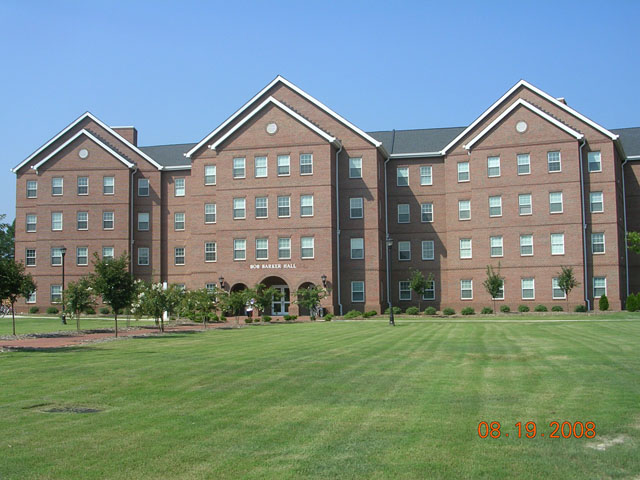 Campbell University Student Apartments
