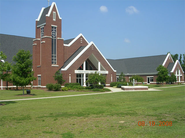 Fuquay Varina Methodist Church
